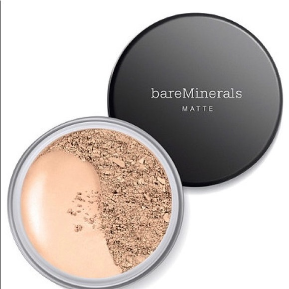 BareMinerals MATTE Foundation - Fairly Medium C20